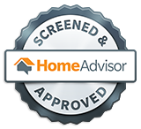 Stress-Free Roofing -- HomeAdvisor Screened & Approved